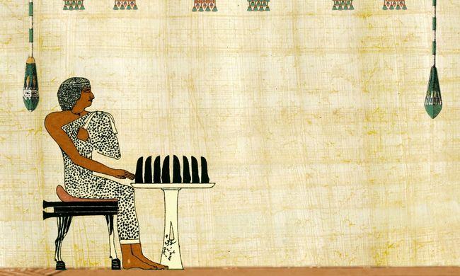Ez az egyik leghatalmasabb, több ezer éves sírra bukkantak Egyiptomban