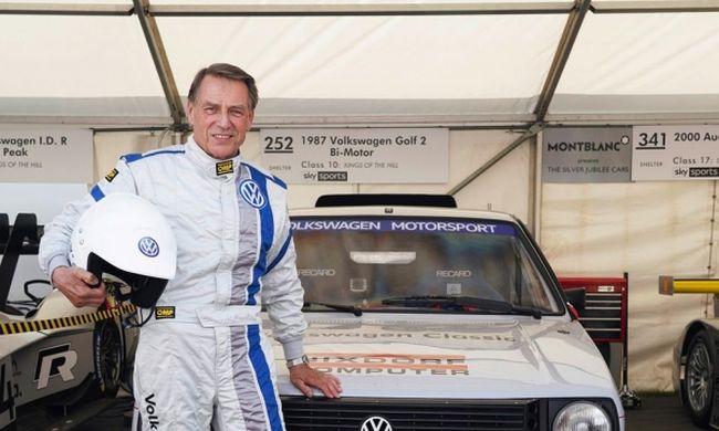 A hetedik Volkswagen-találkozó legfontosabb részletei - 4. rész