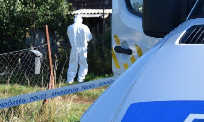 Megszólaltak a helyiek, így történt a várpalotai kettős gyilkosság
