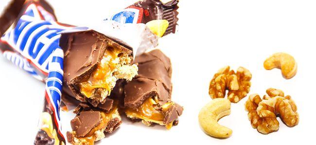 Óriási változás a csokiknál: módosul a népszerű édességek összetétele