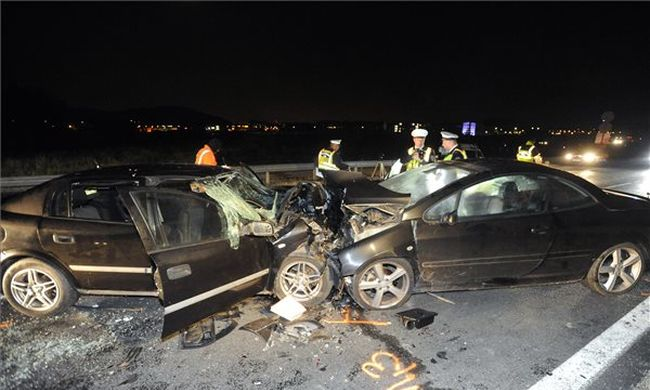 Megrázó fotó: rettenetes tragédia történt tegnap este Törökbálintnál