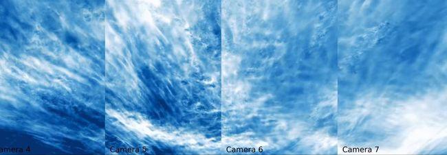 Elképesztő felvételek: ilyen felhőket a tudósok is nagyon ritkán figyelhetnek meg - videó