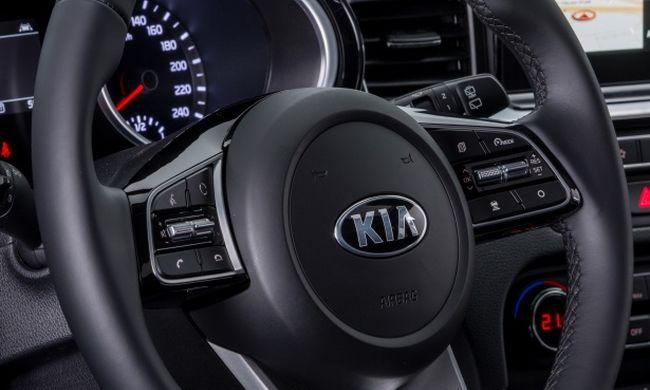 Megjött az új Kia Ceed - GT és shooting brake ígérettel