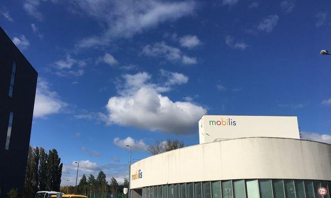Mobilis: Diáklabor a jövő generációjának
