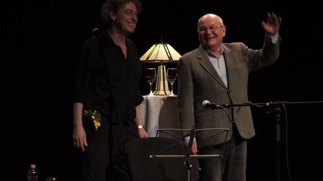 Különleges műsorral állnak színpadra Cseh Tamás barátai