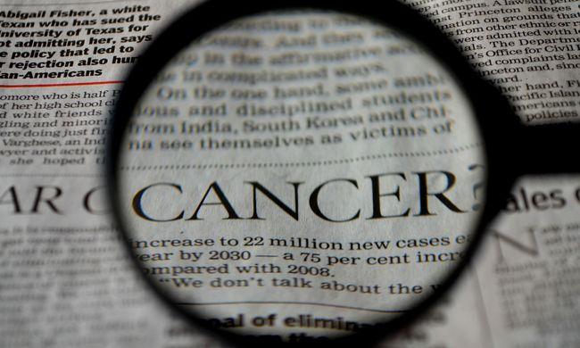 A daganatos betegségek harmada megelőzhető, ezt teheti egészségéért