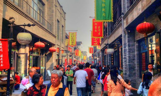 Újabb információk derültek ki, ilyen lesz a totális megfigyelőrendszer Kínában