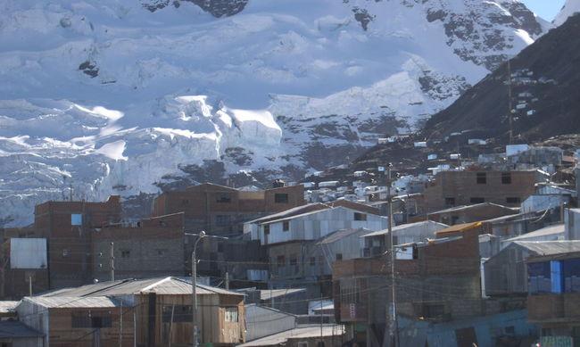 Ott, ahol ők élnek, levegő sincs elég - tudósok vizsgálják a világ legmagasabban fekvő településének lakóit