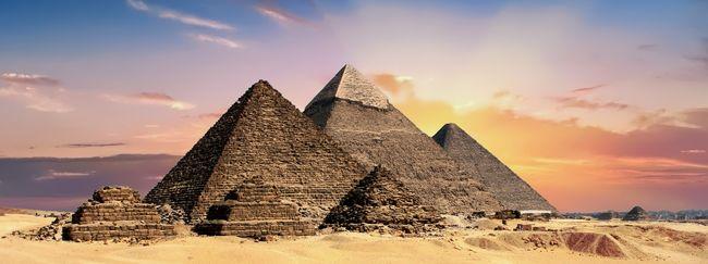 A rendőrség is megdöbbent azon, ami a Gízai piramisok közelében történt