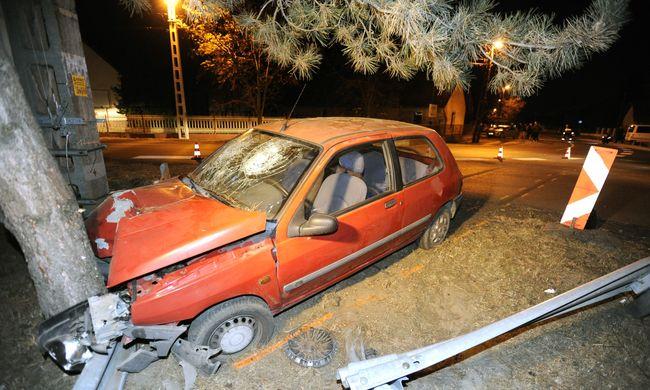 Megrázó felvételek érkeztek a dabasi halálos balesetről