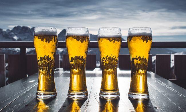 Több száz éves hagyományt élesztett fel a sörböjttel, most mégis mindenki őrültnek tartja