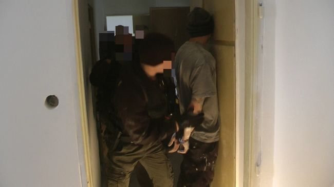 Brutális jelenet Szegeden: félholtra verte saját apját egy 22 éves férfi
