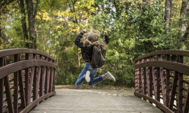 Örömhír a kisiskolásoknak: ebben az országban betiltották a házi feladatot