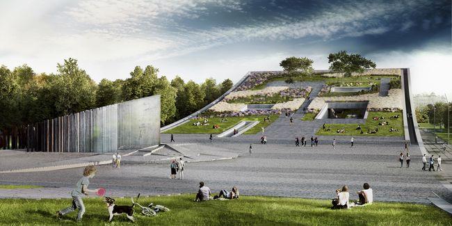 A világ legjobbjai közé került a Liget Budapest Projekt fejlesztése