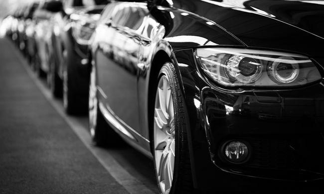 Ellenőrizze autóját: ha szerepel a listán, nagyon könnyen ellophatják