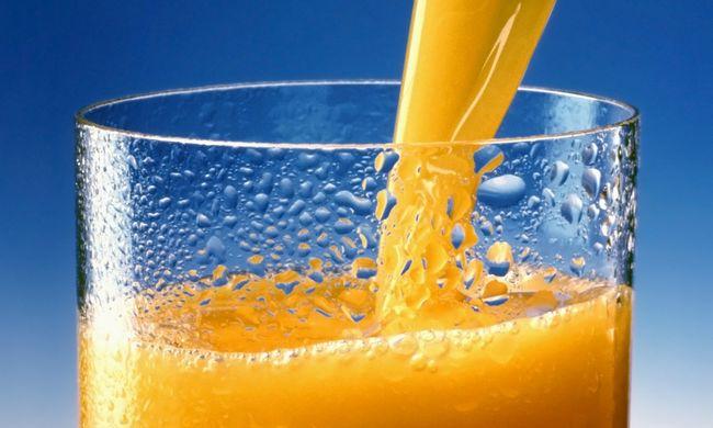 Narancslével a demencia ellen? Erre jutottak a kutatók