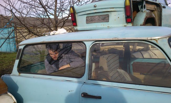 Veterán korú járművek fenntartása és alkatrész-ellátása (2. rész)