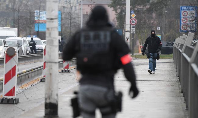 Strasbourgi lövöldözés: a magyar miniszter is megszólalt az ügyben