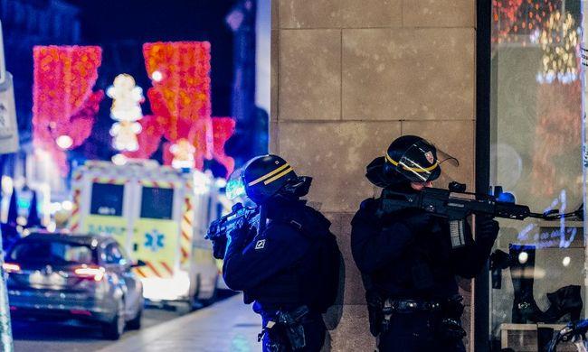 Újabb részlet a strasbourgi lövöldözőről: videós bizonyíték került elő