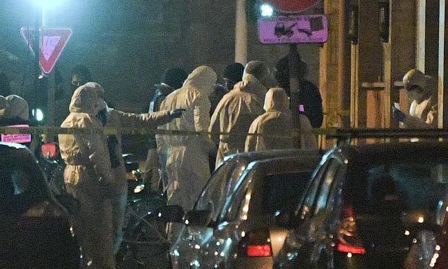 Strasbourgi lövöldözés: elengedték a gyilkos rokonait, életét vesztette a támadás egyik sebesültje