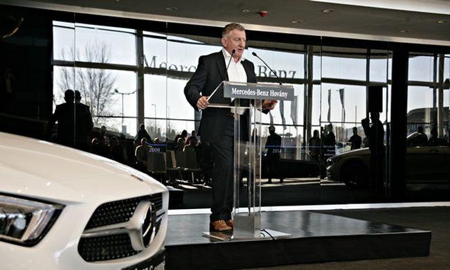 Világraszóló autós fellegvár nyílt Budaörsön