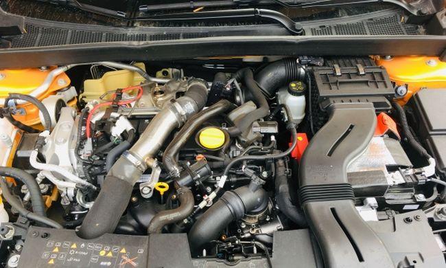Renault Mégane R.S. teszt: ragadozó