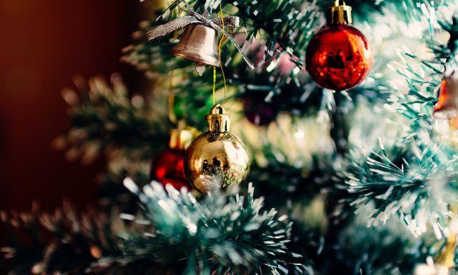A 24 éves karácsonyi dal óriási rekordot döntött idén - a csapból is ez folyt