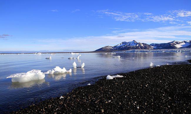 Ez okozhatja a globális apokalipszist, már a sarkvidéken is találkoztak szuperbaktériumokkal