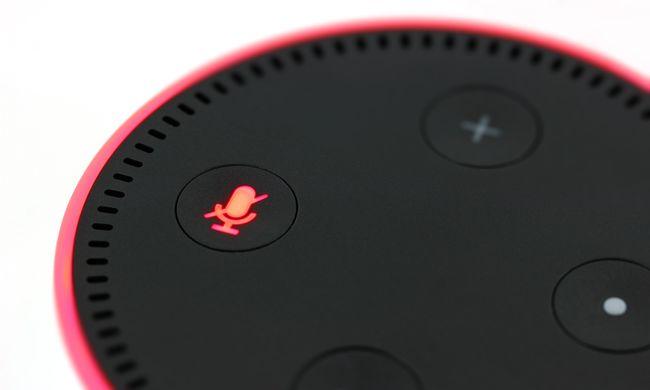 Ijesztő tanácsot adott a virtuális asszisztens, Alexa ölésre buzdított