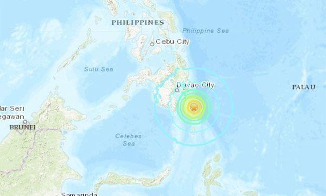 Nagy erejű földrengés rázta meg a szigeteket, veszélyben voltak a lakók