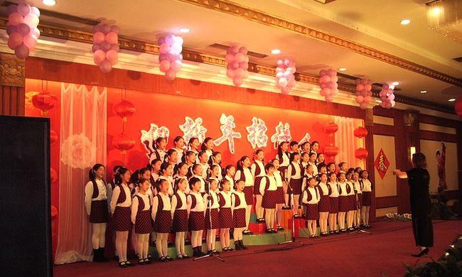 Már a gyerekeket is figyeli a rendszer: arcfelismerőt telepítettek a kínai iskolákba