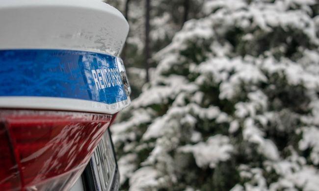 Szilveszterkor, a nyílt utcán vetemedett aljas tettre a 23 éves magyar férfi
