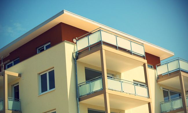 Elképesztő árak a lakáspiacon, itt már milliós négyzetméterárakkal kell számolni