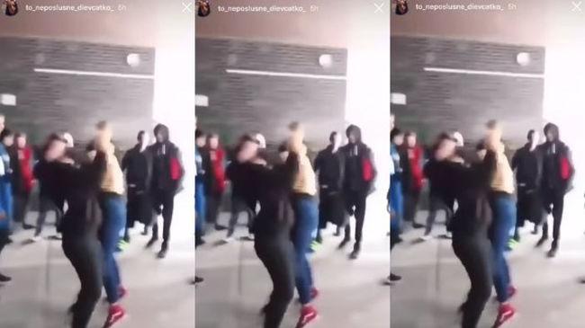 """""""Gladiátor"""" klubot rendeztek a kassai diákok - videót is terjesztettek a belépős harcokról"""