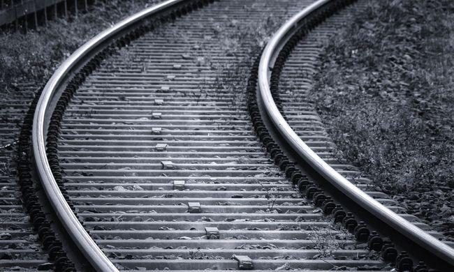 Egy utas talált rá, egyedül maradt a nyolc hónapos baba a vonaton