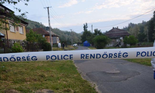 Gyilkosság Nógrád megyében: ez vár a 24 éves tettesre
