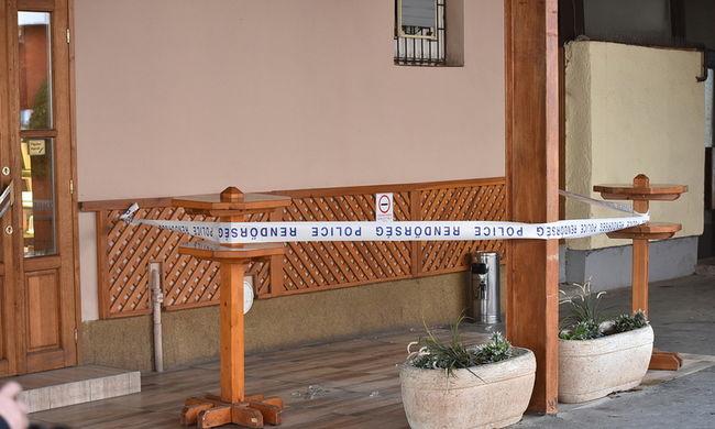 Őrjöngő drogos randalírozott Szombathelyen