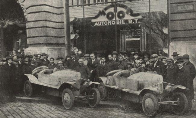 Meseautótól a Merkurig, 23. rész: Az Audi és elődmárkái Magyarországon - 2. rész