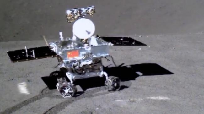 Megérkezett az első videó a Hold sötét oldaláról - így még sosem láttuk