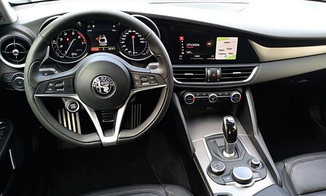 Alfa Romeo Q2: közösségi élmény