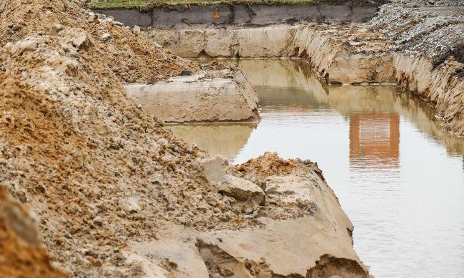 Eddig ezzel nem számoltunk: hatalmas talajvíz-hiány jöhet