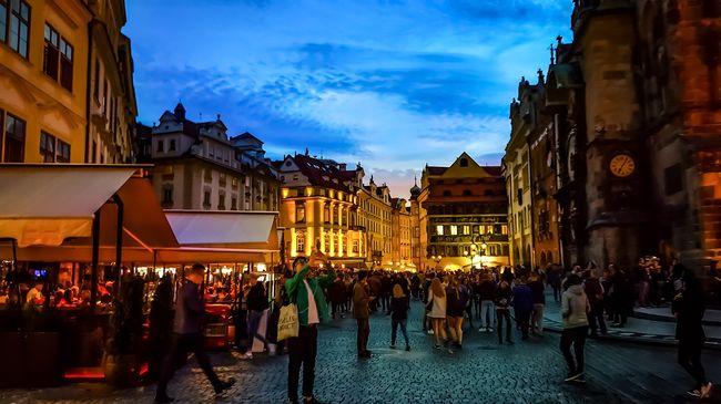 """""""Nem csak az olcsó alkoholról szól"""" - gyökeres változás jön a prágai turizmusban"""
