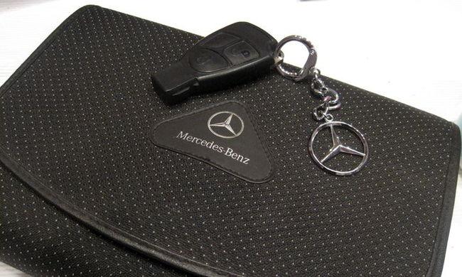 Anyukám is érteni fogja- Hogyan lettem Mercedes rajongó?