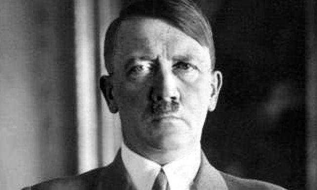Nyilvánosságra került, ezek voltak Hitler utolsó szavai