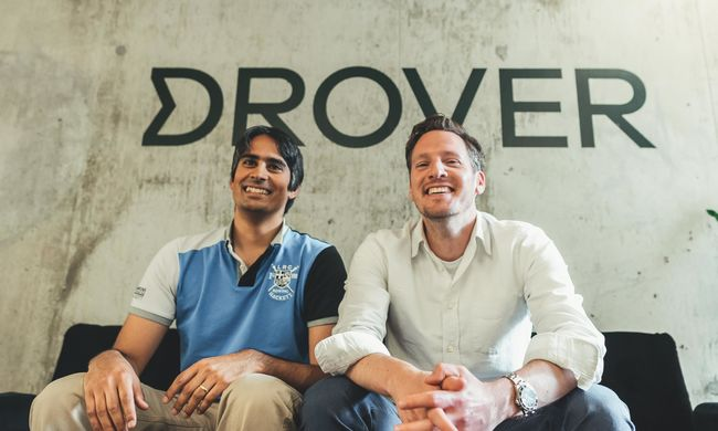 Alig ismert startup hozza el az autózás új korszakát?