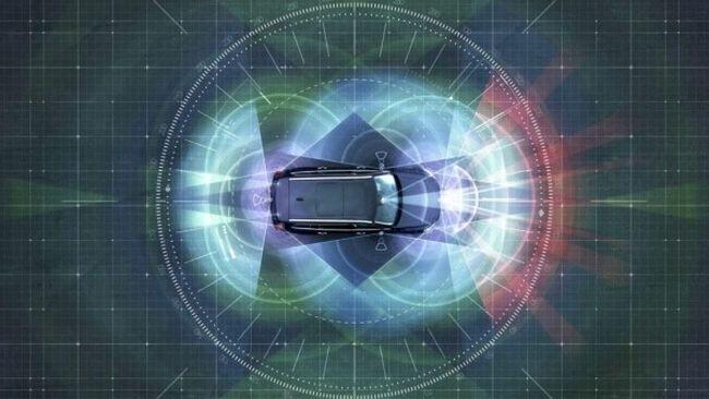 Kamerával figyelhetnek minket a jövő autói