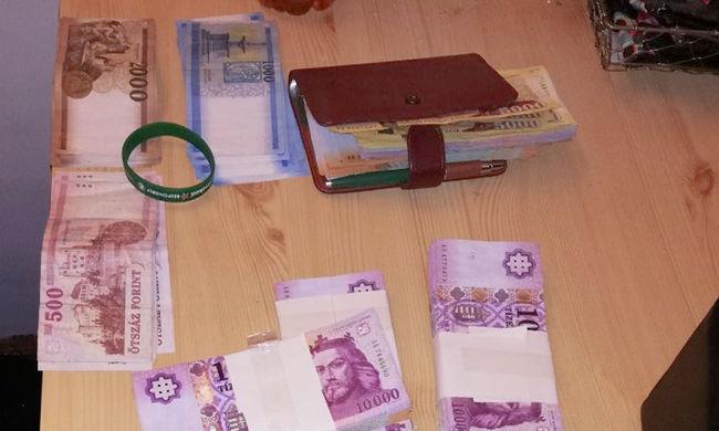 Drograzzia Angyalföldön: feldobták dílerüket a fülön csípett vásárlók