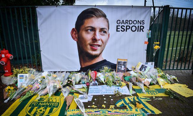 Szinte egyben találtak a lezuhant gépre: előkerülhet a Cardiff focistájának holtteste is