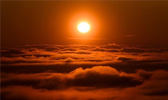 Sűrű köddel indul a reggel, aztán jön a szélvihar
