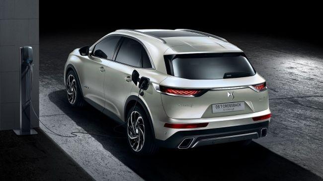 Már itthon is kapható az új francia luxusterepjáró